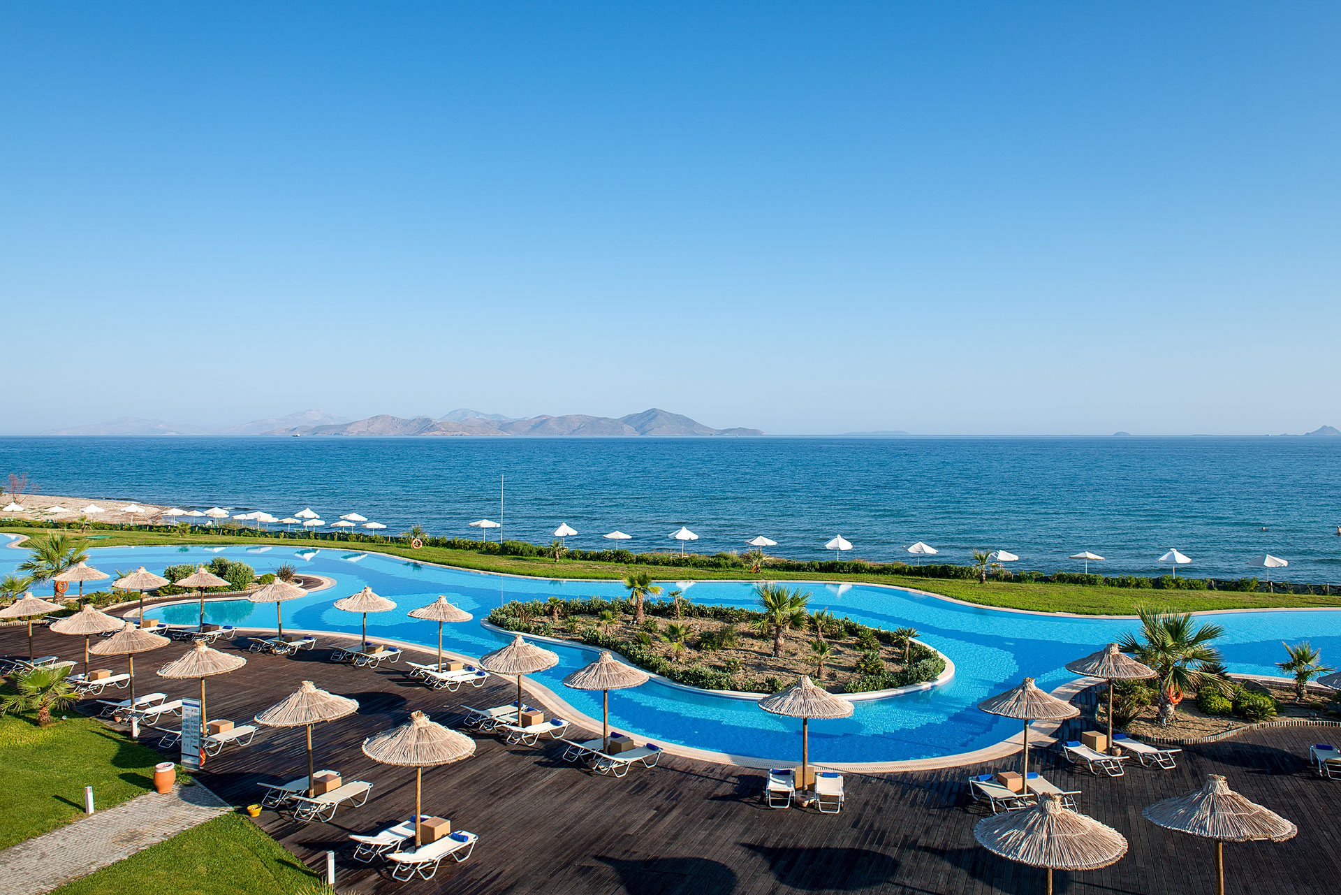 Astir Odysseus Kos Resort Spa